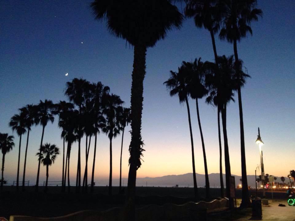 Santa Monica  Amérique