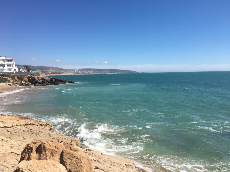 Taghazout Maroc